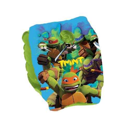 manguitos tortugas