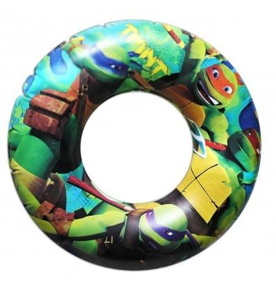 flotador tortugas ninjas