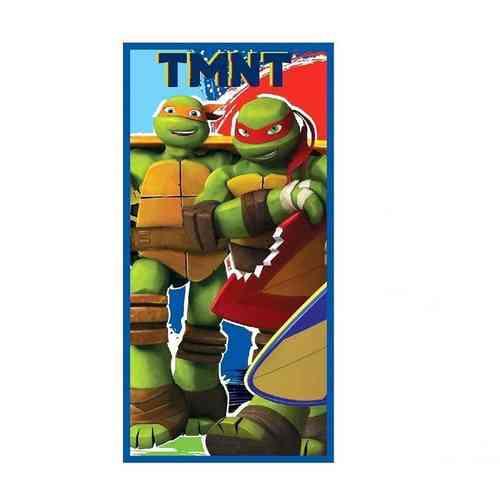 toalla tortugas ninjas