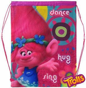 bolsa de colgar poppy trolls