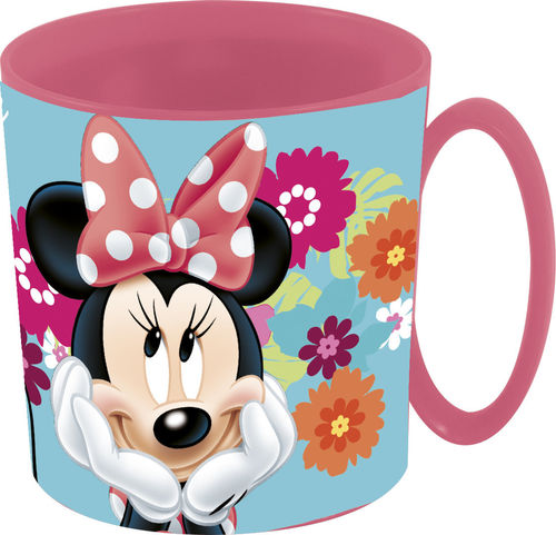 taza minnie