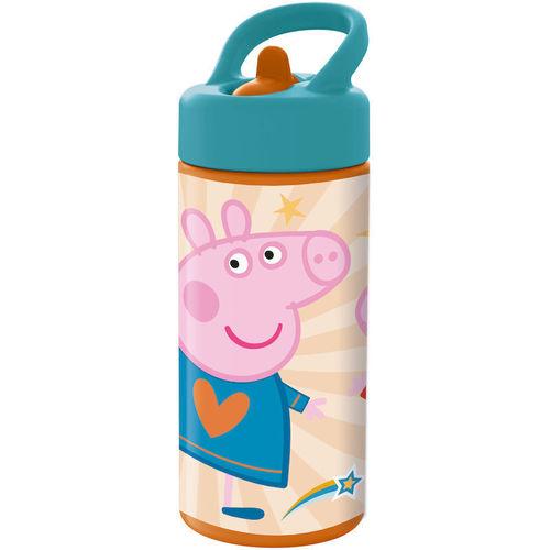 botella peppa pig