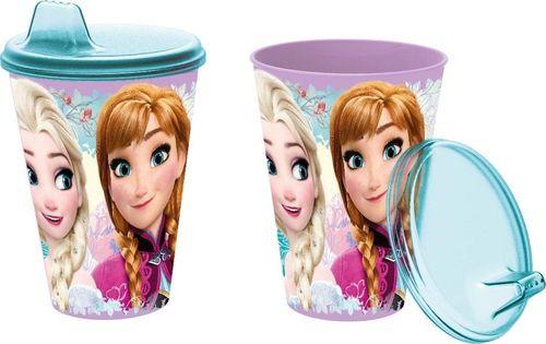 vaso frozen