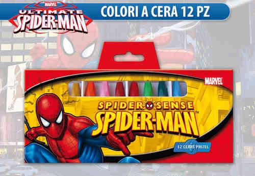 ceras spiderman