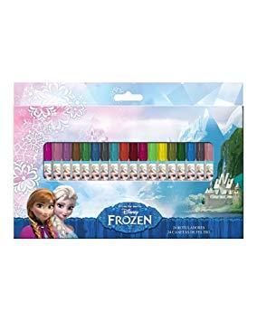rotuladores frozen