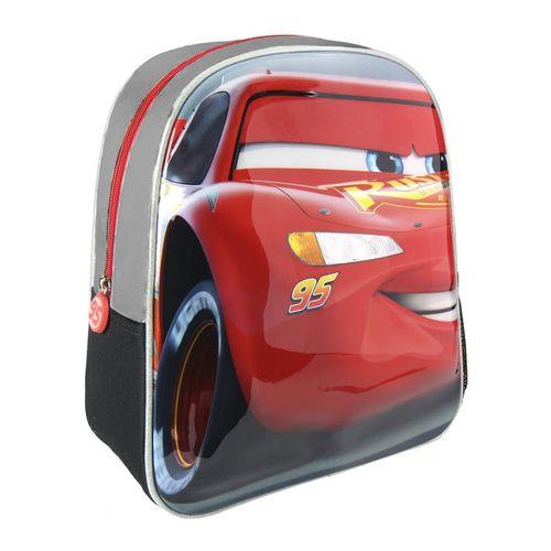 mochila 3D cars