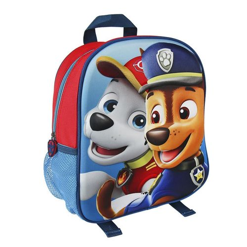 mochila 3D patrulla canina