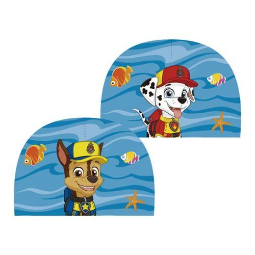 gorro piscina patrulla canina