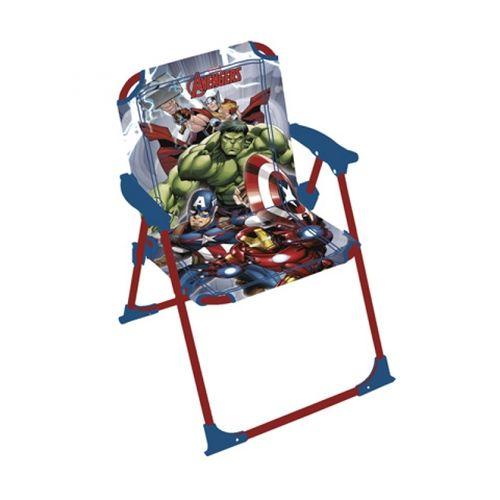 silla plegable vengadores/avengers