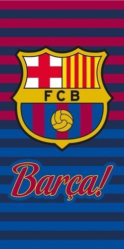 toalla f.c.barcelona