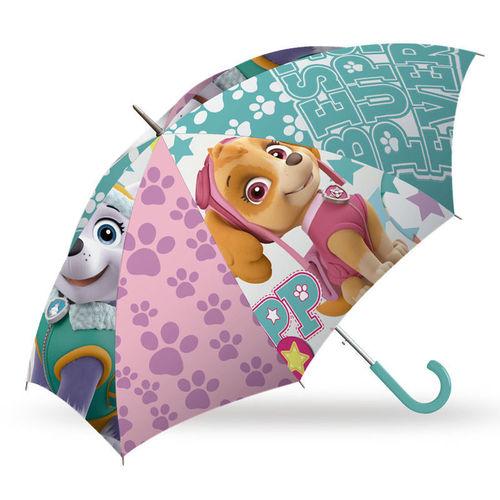 paraguas skye paw patrol