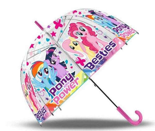 paraguas pony