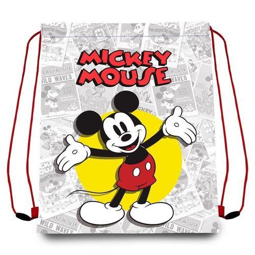 bolsa saco mickey