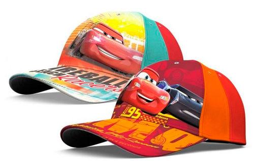 gorra cars