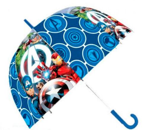 paraguas vengadores
