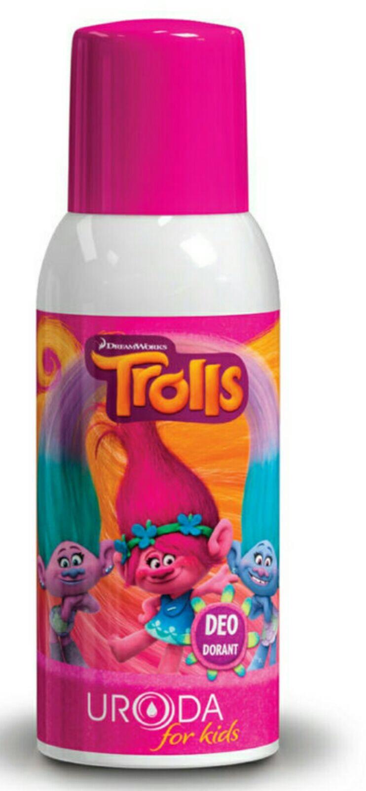 fragancia trolls