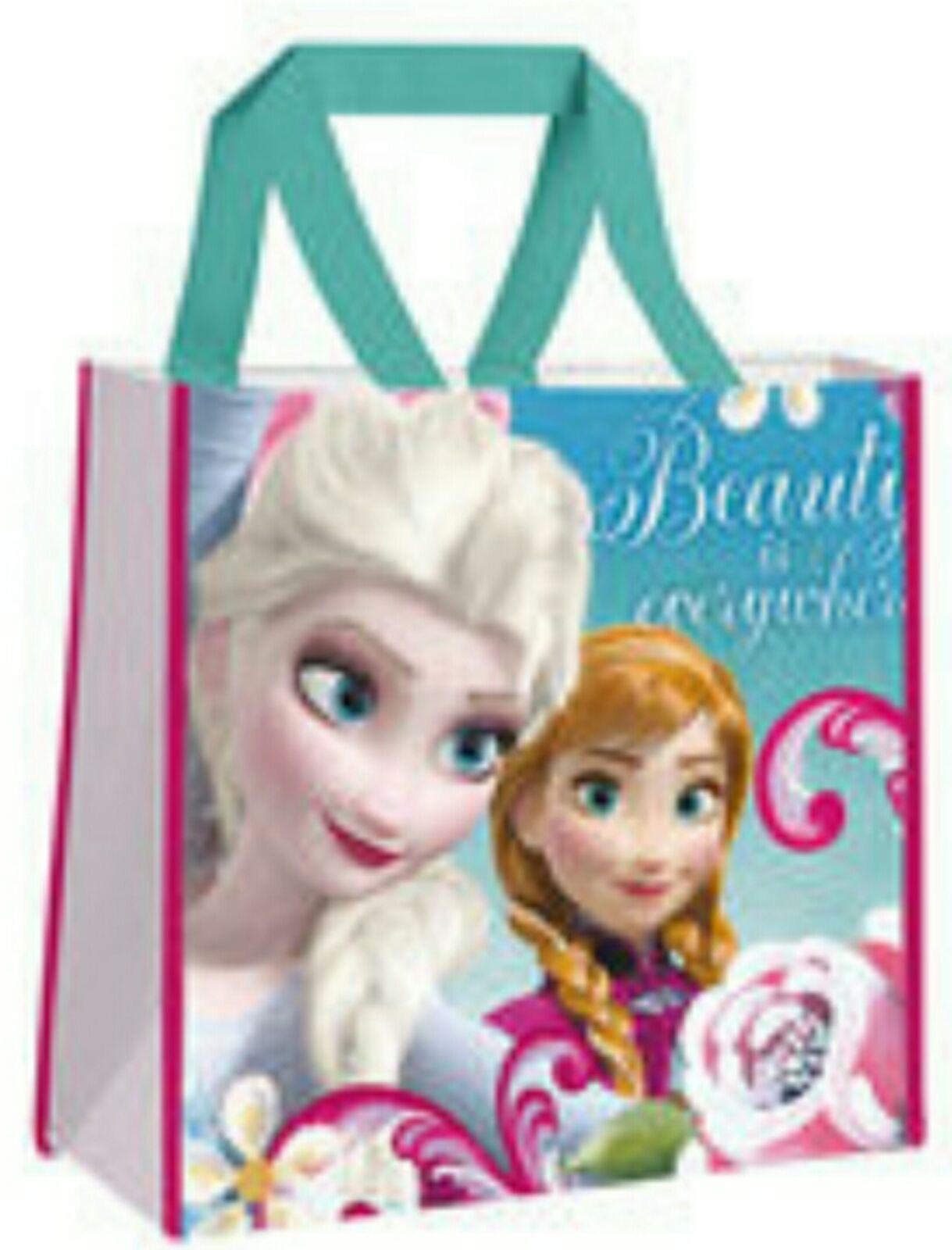 bolsa shopping frozen