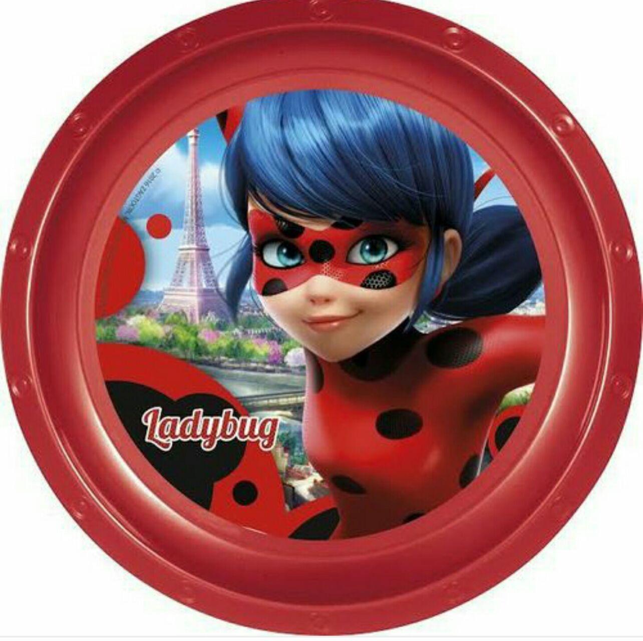 plato ladybug