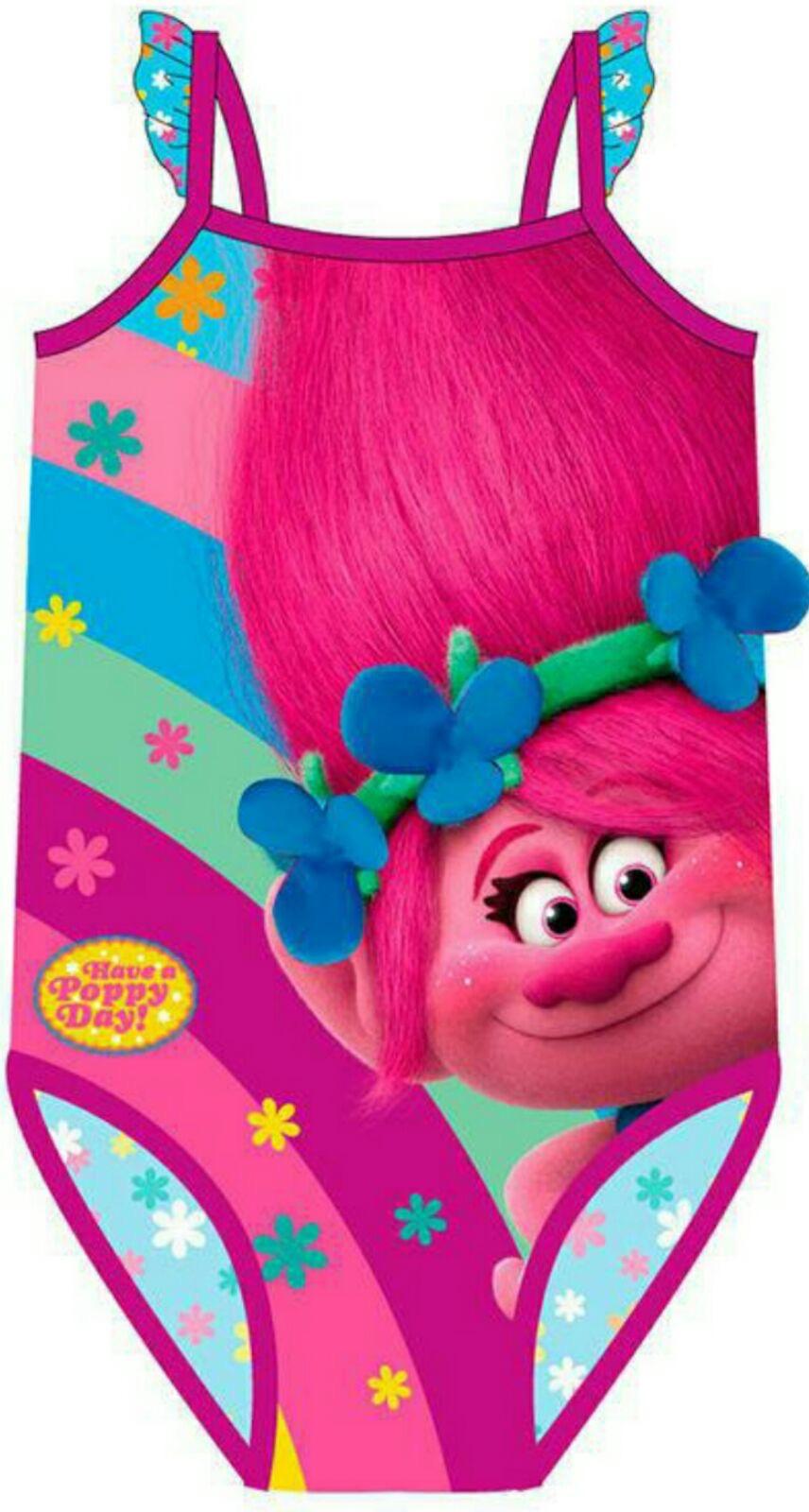 bañador poppy trolls
