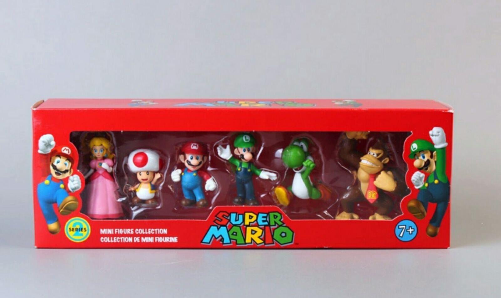 Y JuegosFigura Bros Y Y JuegosFigura Mario Bros Juguetes Mario Juguetes Juguetes 2EIDHWY9