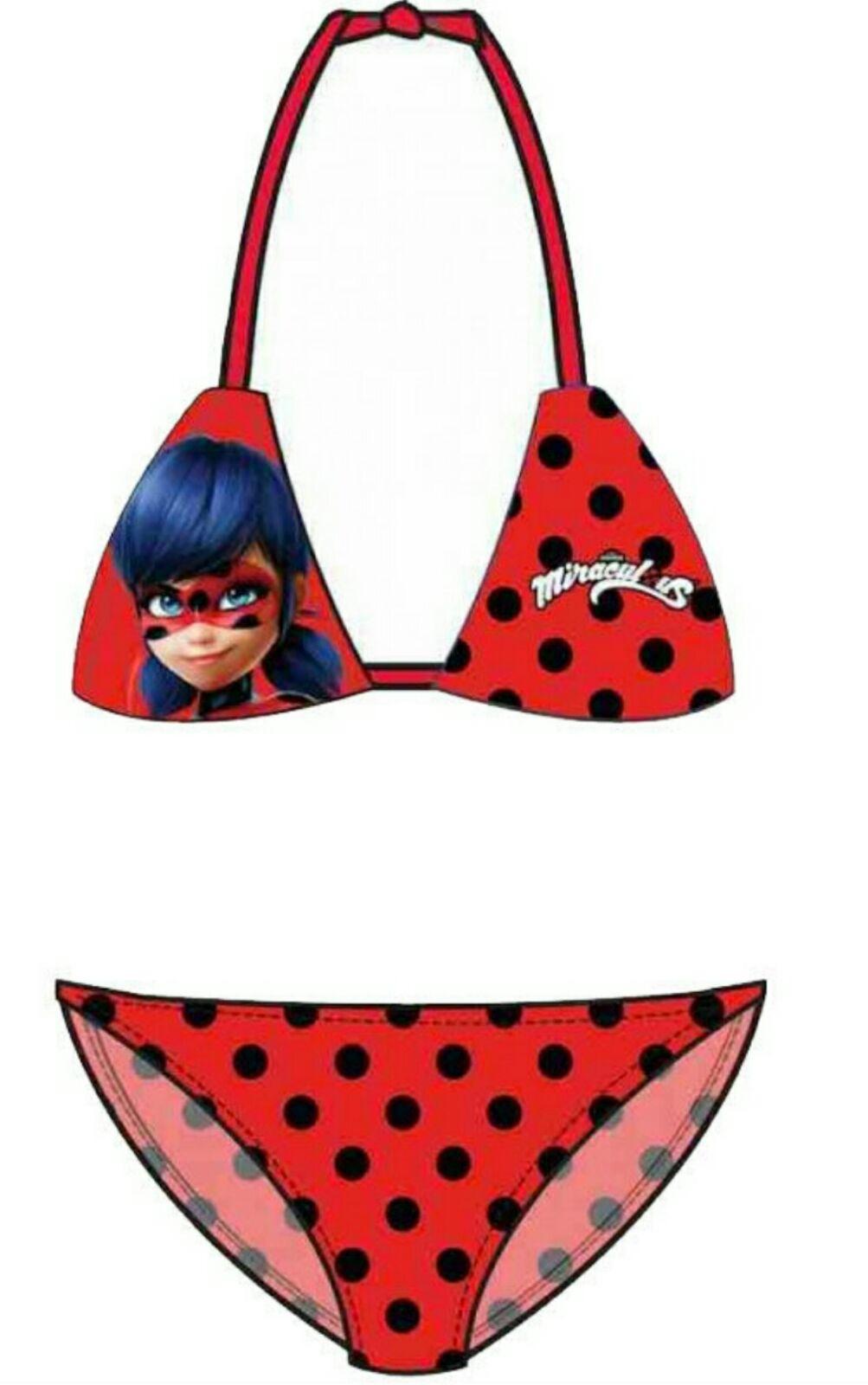 bikini lady bug