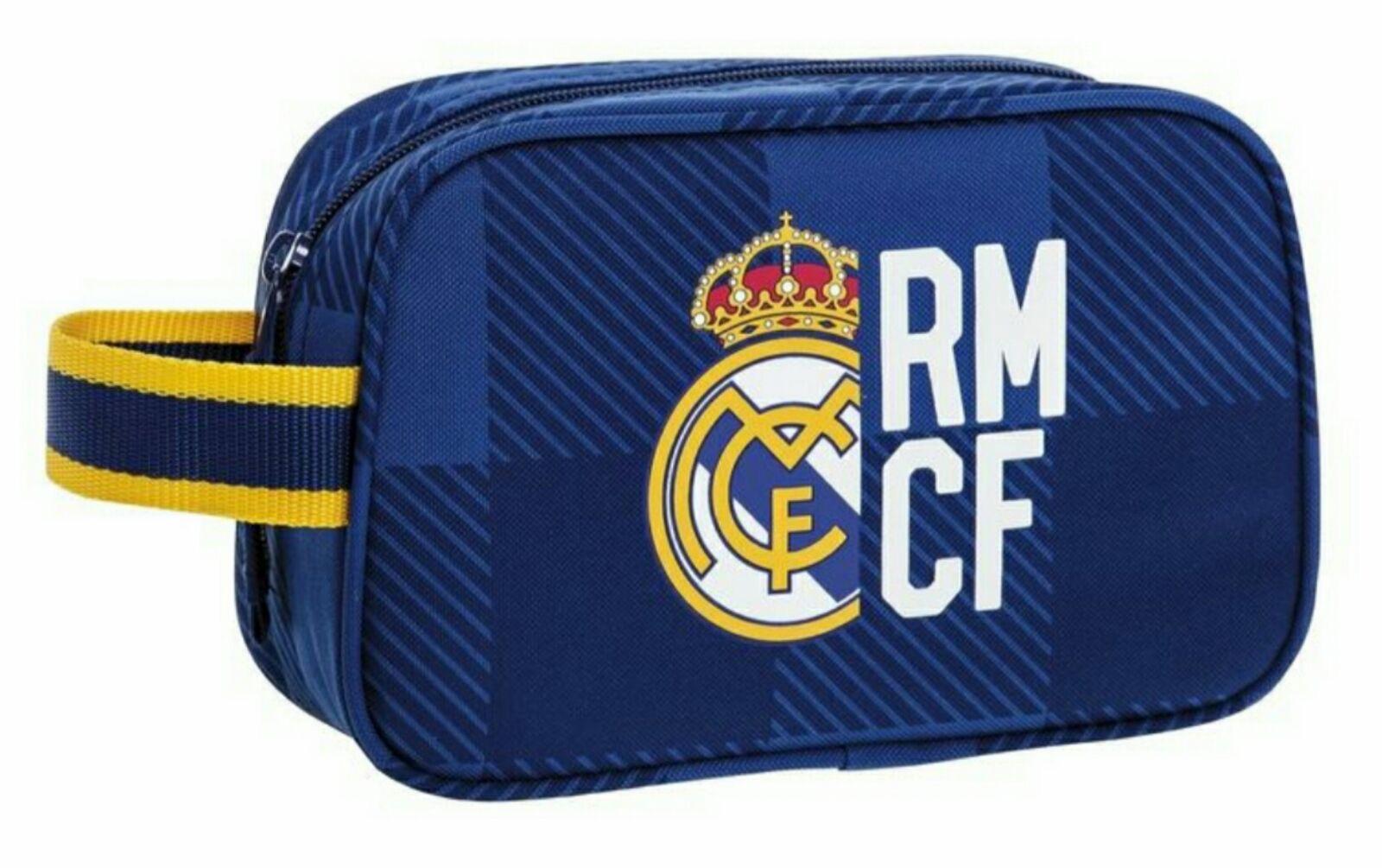 neceser Real Madrid