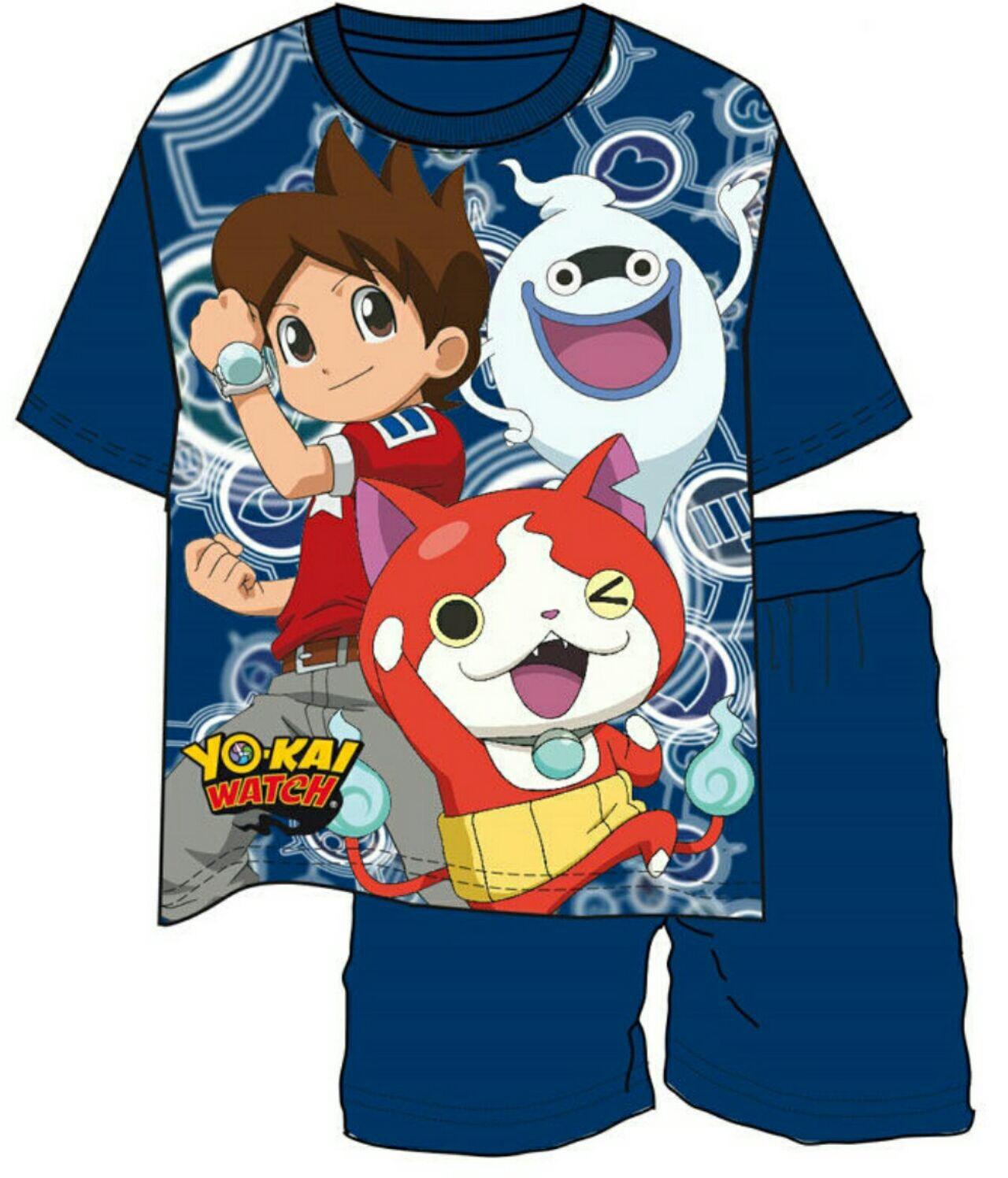 pijama yo-kai
