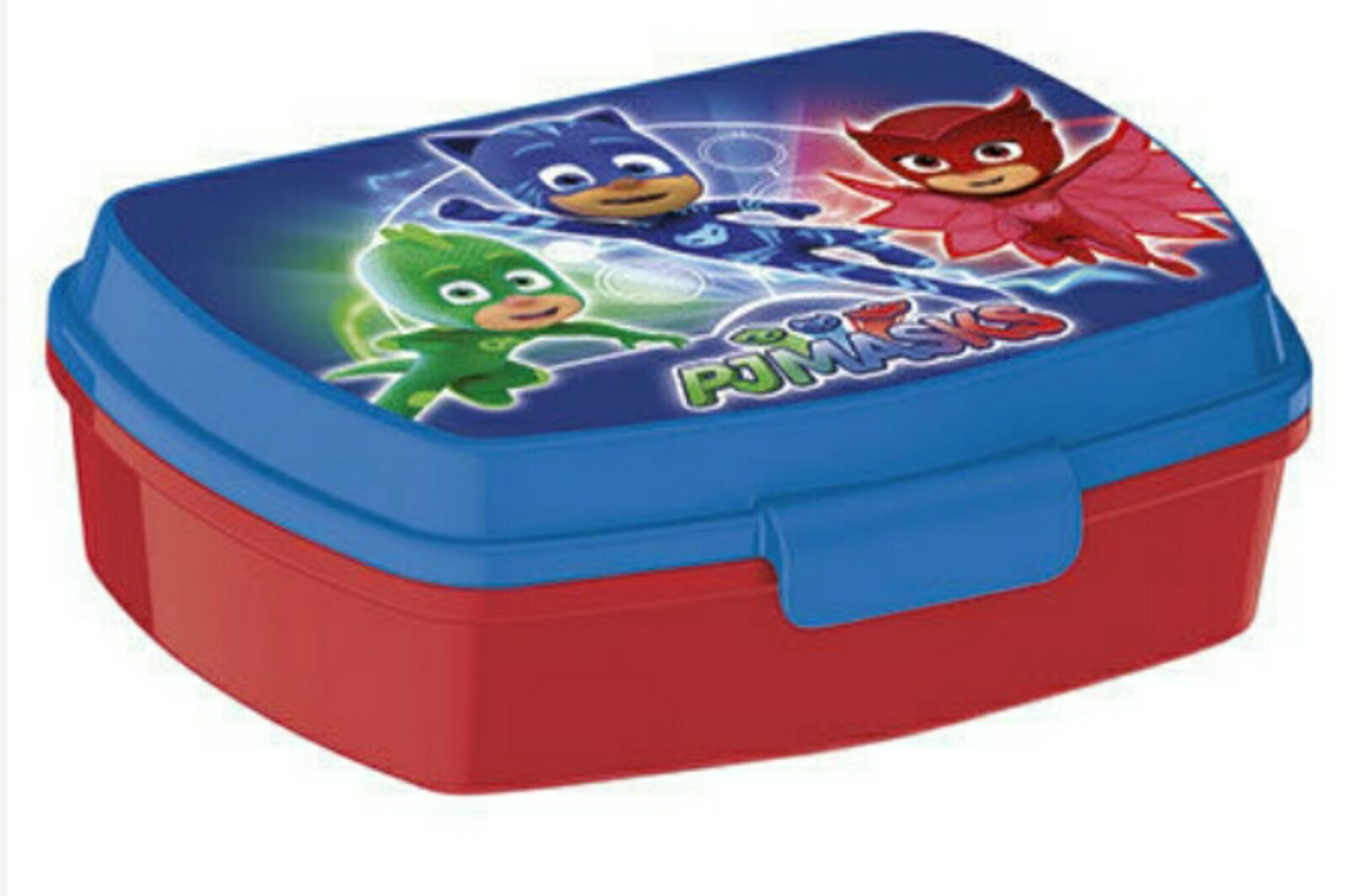 sandwichera PJ masks