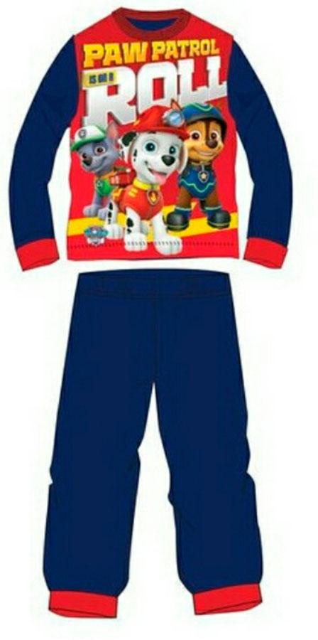 pijama polar patrulla canina