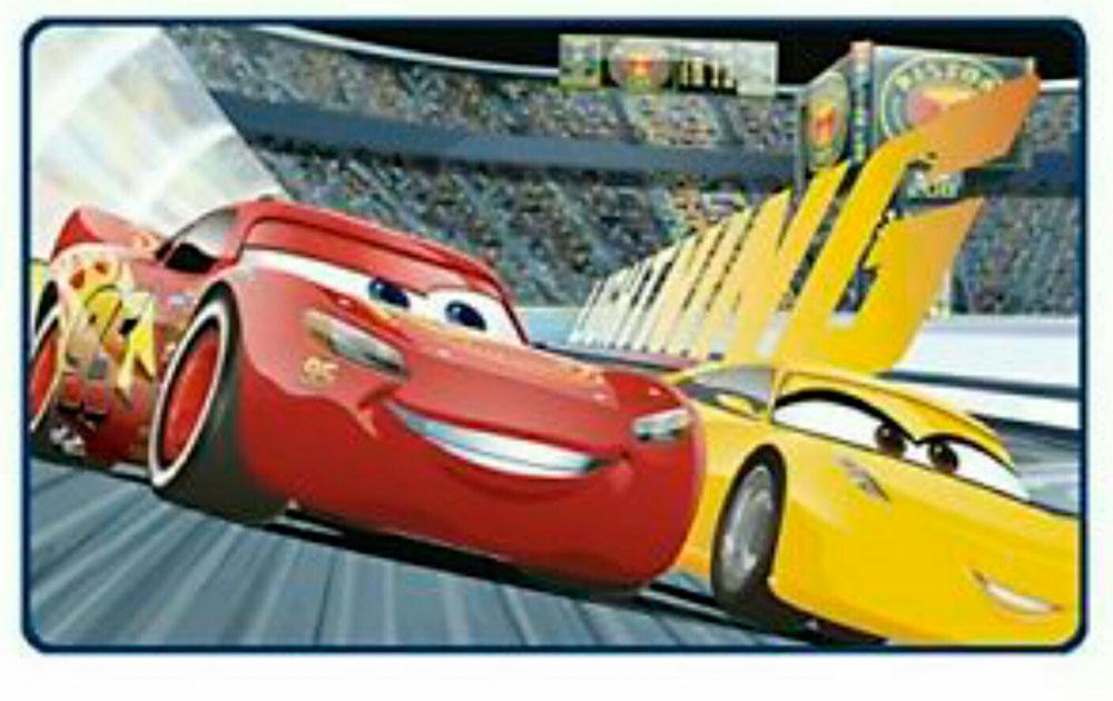 alfombra cars