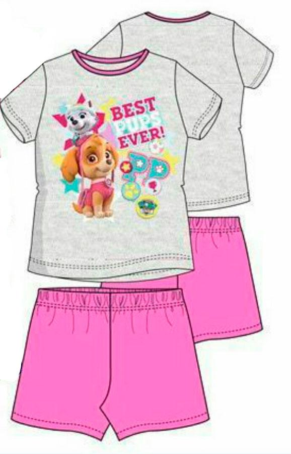 pijama skye everest