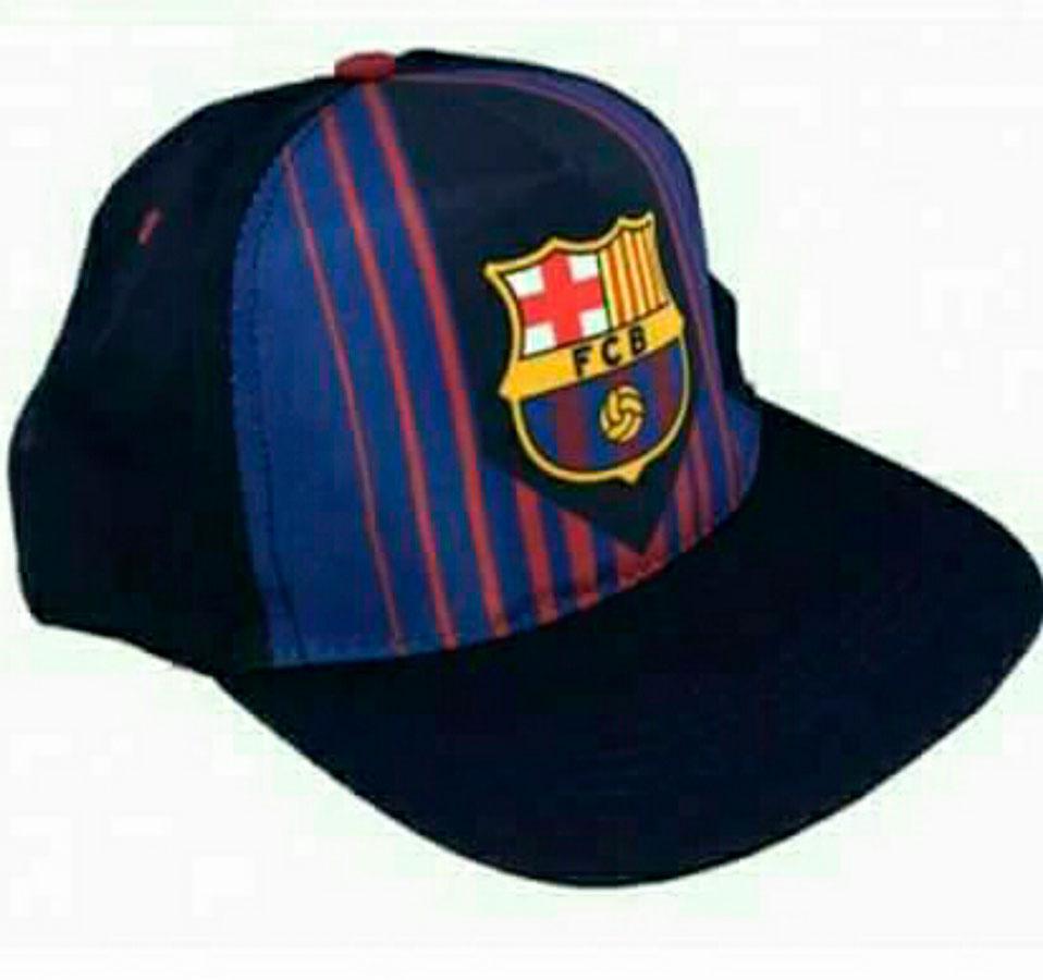 gorra F.C.Barcelona