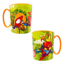taza superzings
