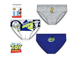 calzoncillos toy story
