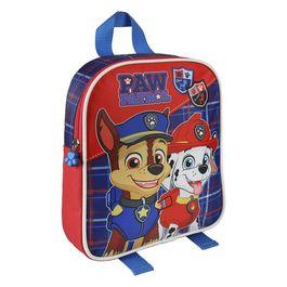 mochila patrulla canina