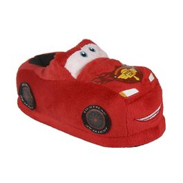 zapatillas 3D slippers cars