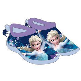 zapatillas de agua frozen