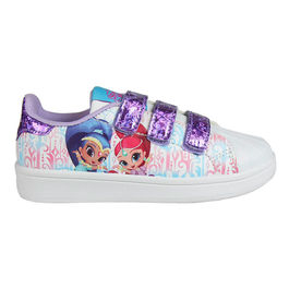 bambas deportivas shimmer and shine
