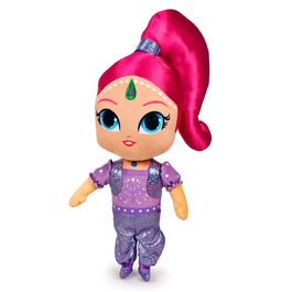 peluche shimmer and shine